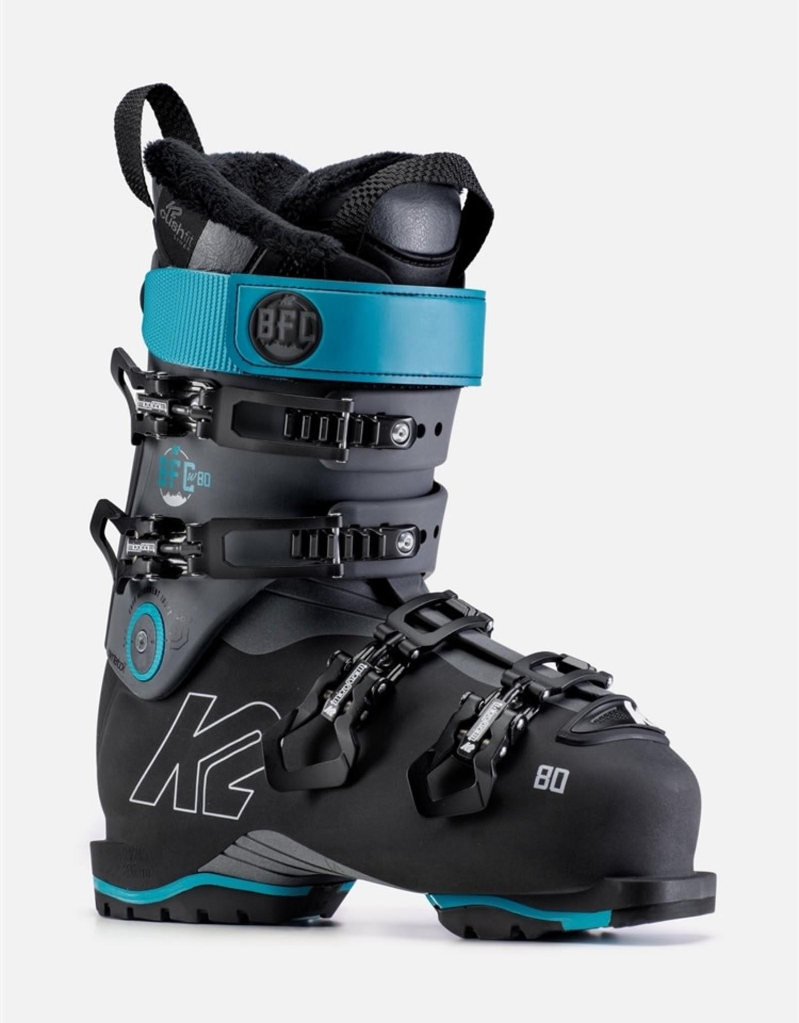 K2 K2 Ski Boots BFC W 80 (20/21)