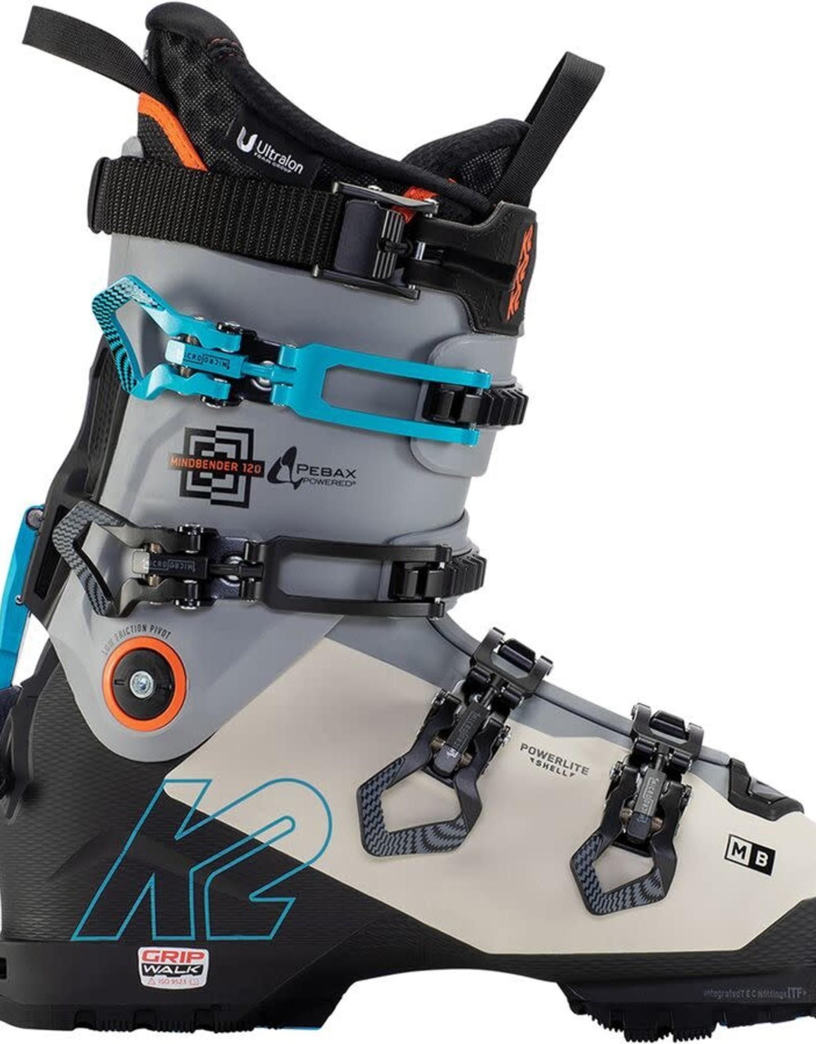 K2 K2 Ski Boots MINDBENDER 120 LV (21/22)