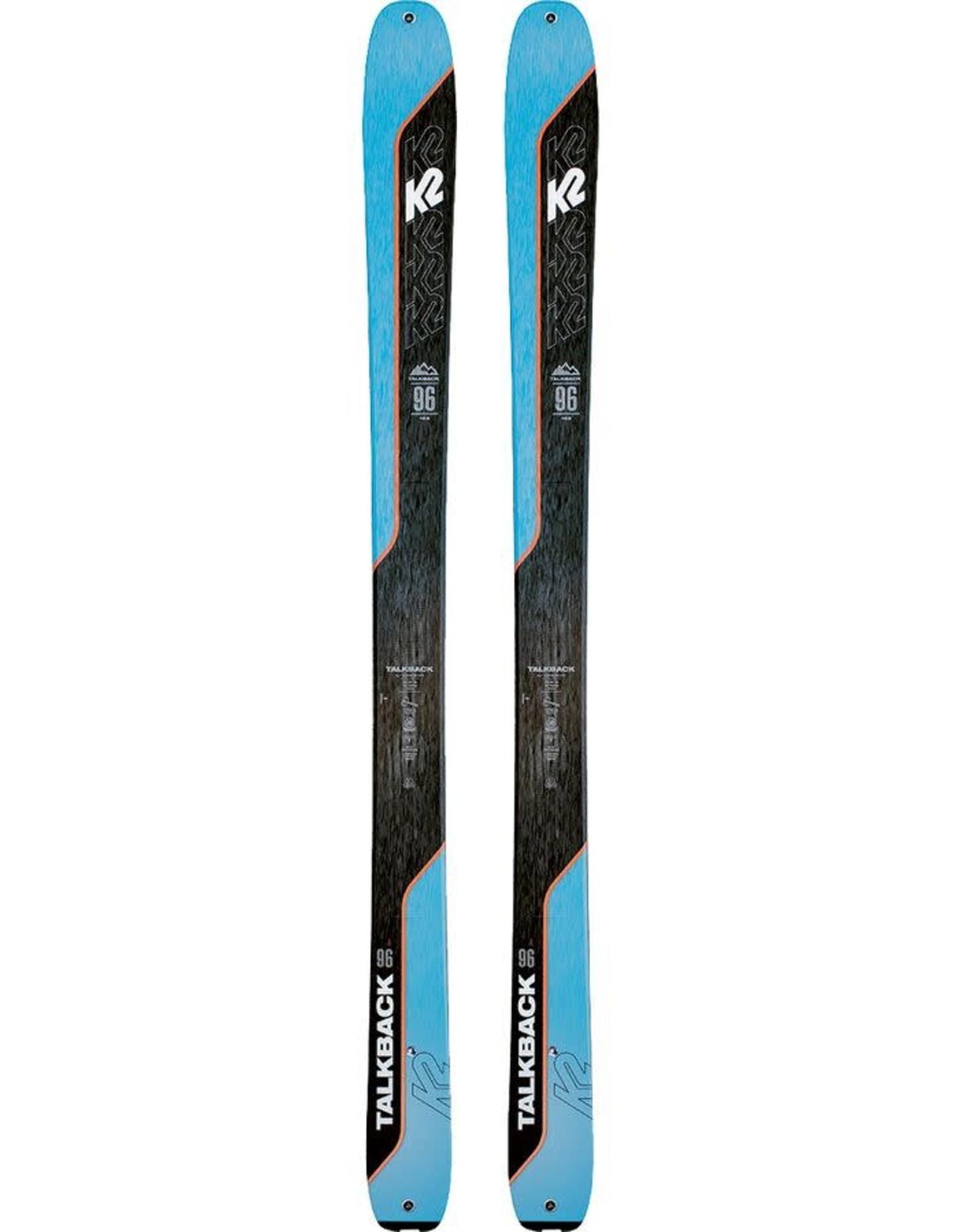 K2 K2 Skis TALKBACK 96 (20/21)