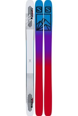 Salomon SALOMON Skis QST BLANK (21/22)