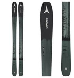 ATOMIC ATOMIC Skis MAVERICK 100 Ti (21/22)