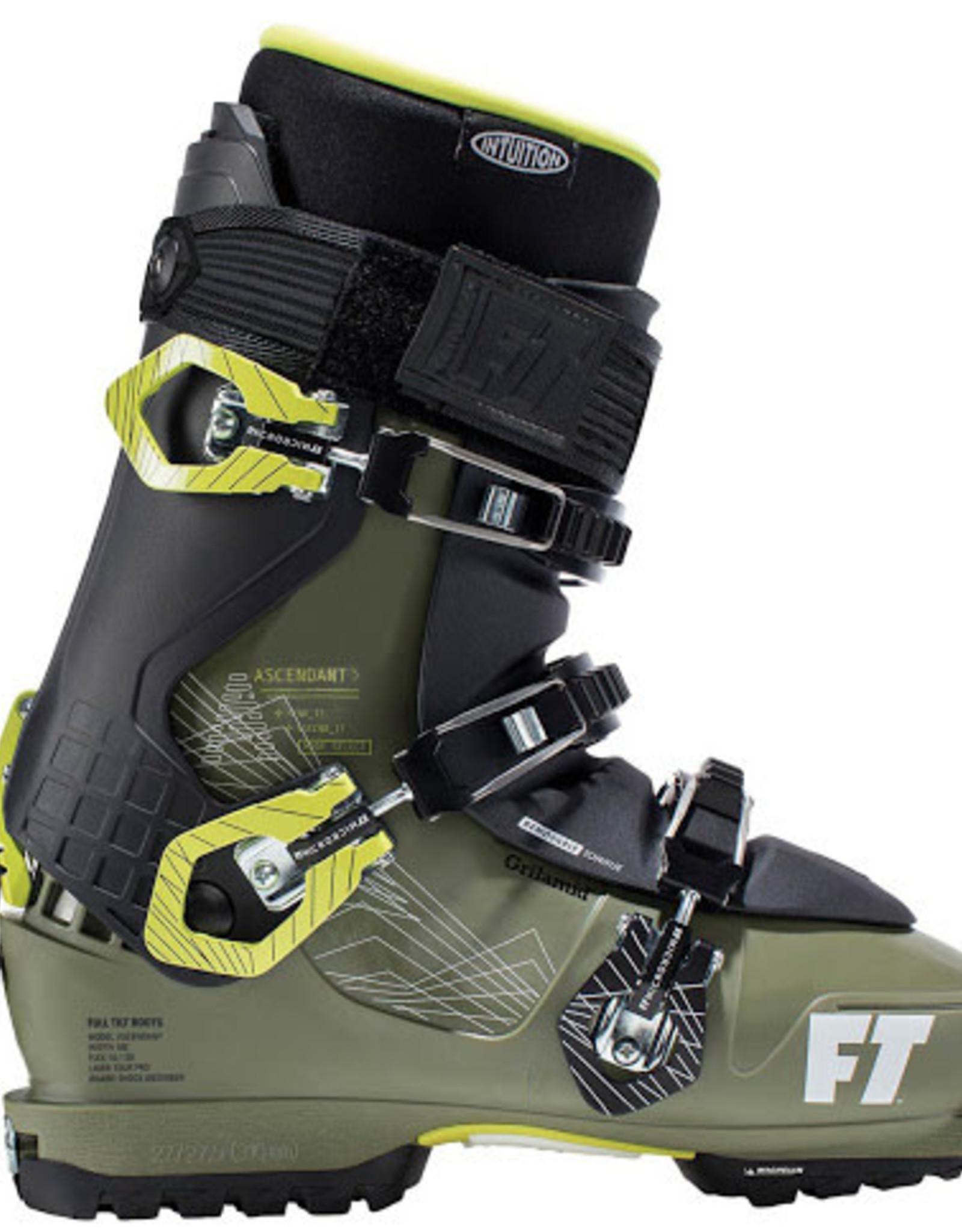 Full Tilt FULL TILT Ski Boots ASCENDANT (18/19)