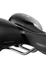 Selle Royal SELLE ROYAL Saddle RESPIRO RELAXED Unisex Black