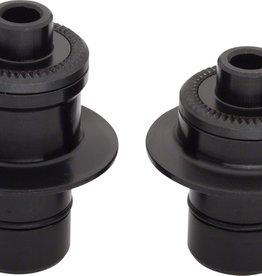 dt swiss DT Swiss 5mm QR End Caps for 15mm 350/370 Hubs