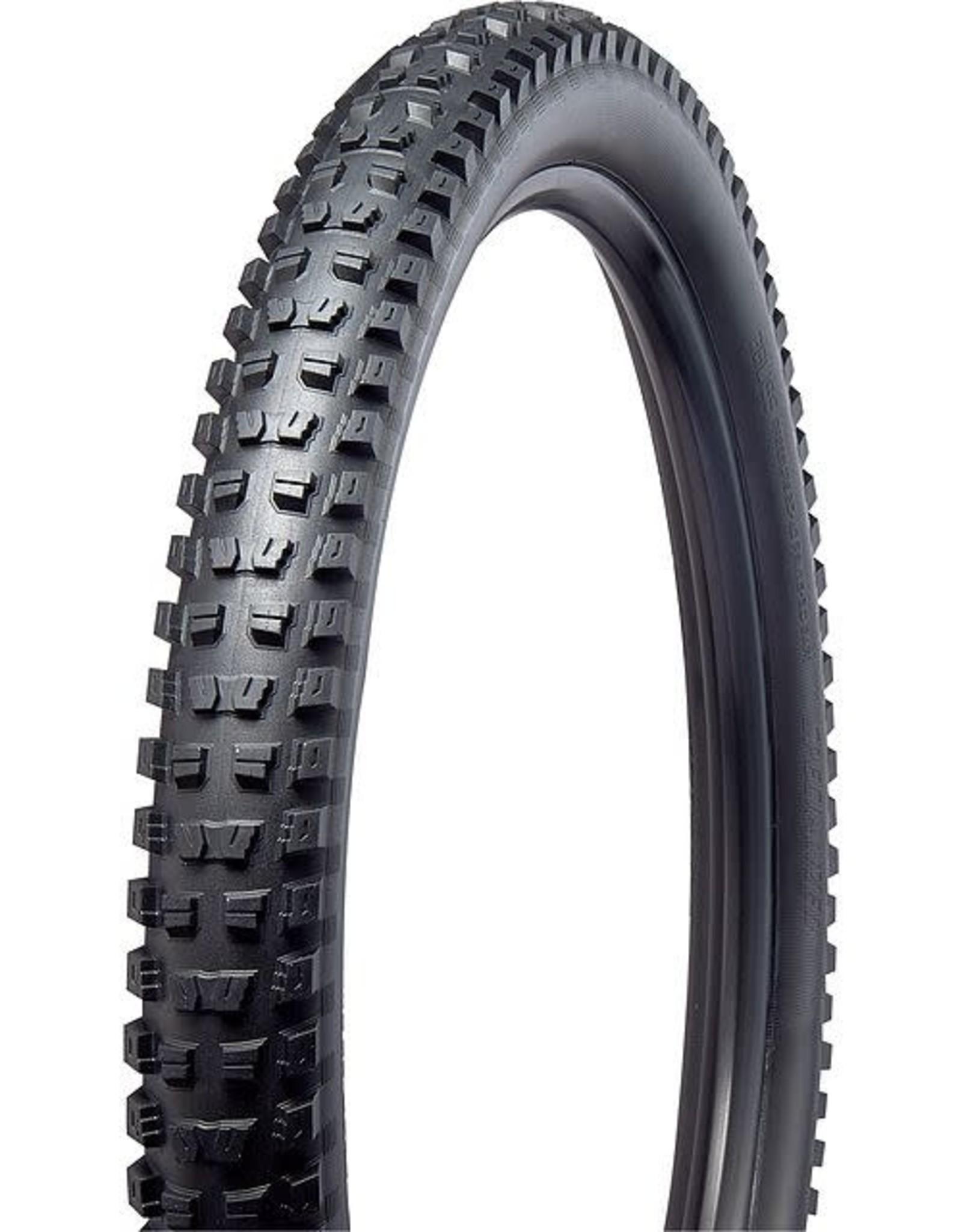 """SPECIALIZED SPECIALIZED Tire BUTCHER GRID TRAIL 29"""" x 2.6 Black"""