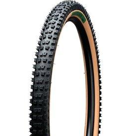 """SPECIALIZED SPECIALIZED Tire BUTCHER GRID TRAIL 29"""" x 2.6 Tan Sidewall"""