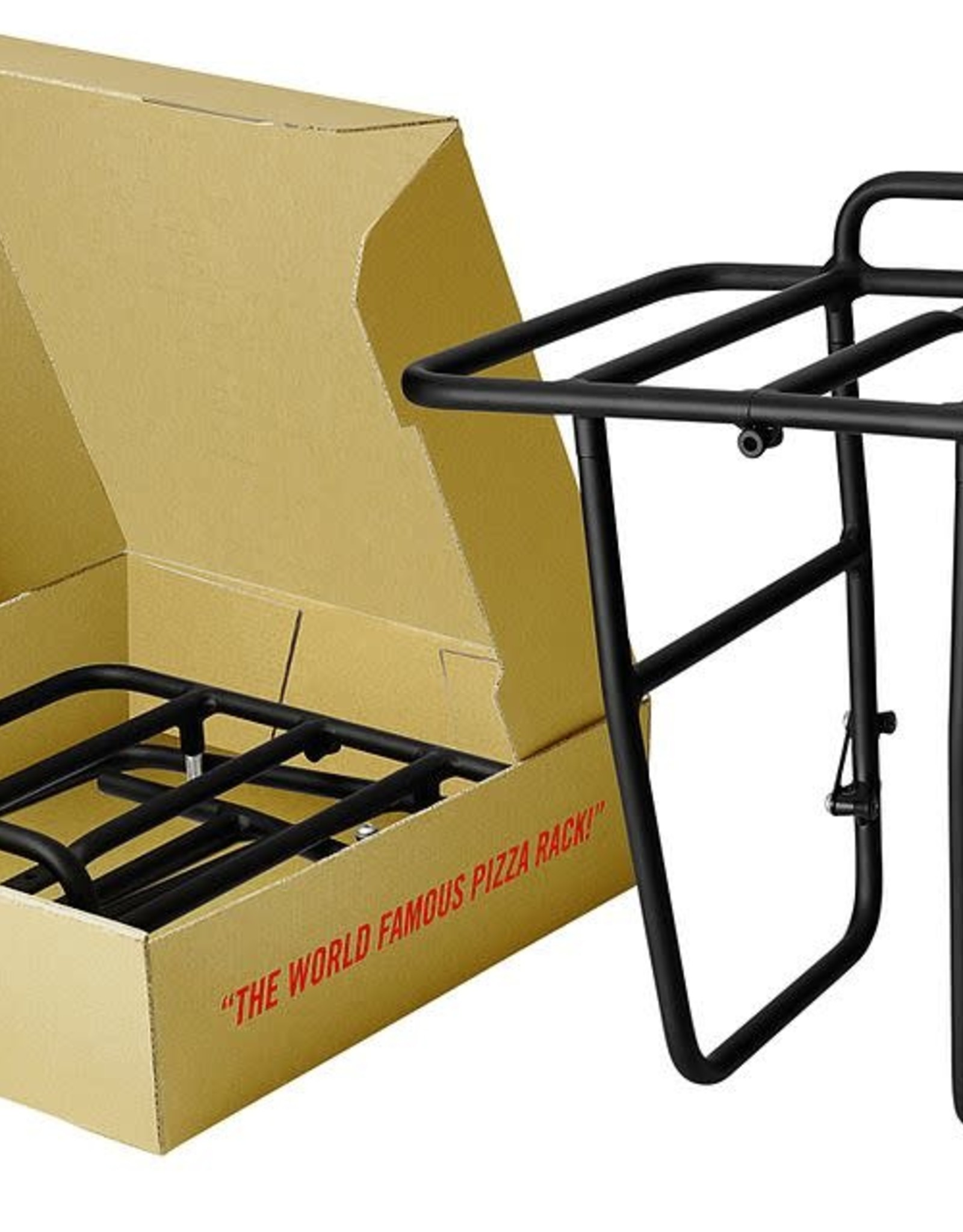 SPECIALIZED SPECIALIZED PIZZA FRONT RACK