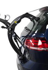 Saris SARIS BONES EX 3-BIKE TRUNK CAR RACK
