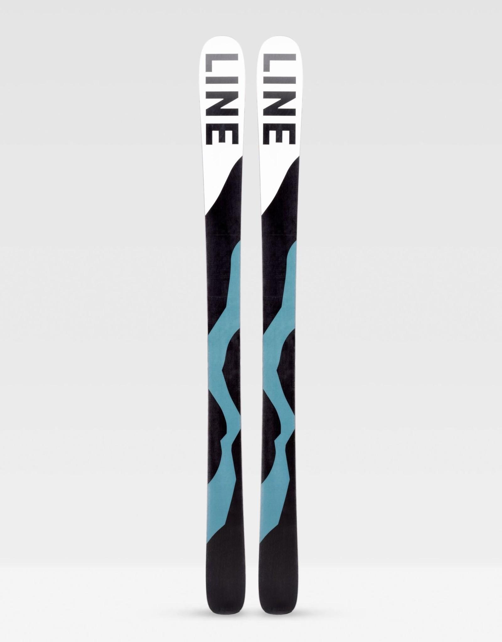 LINE Skis LINE Skis PANDORA 94 (21/22)