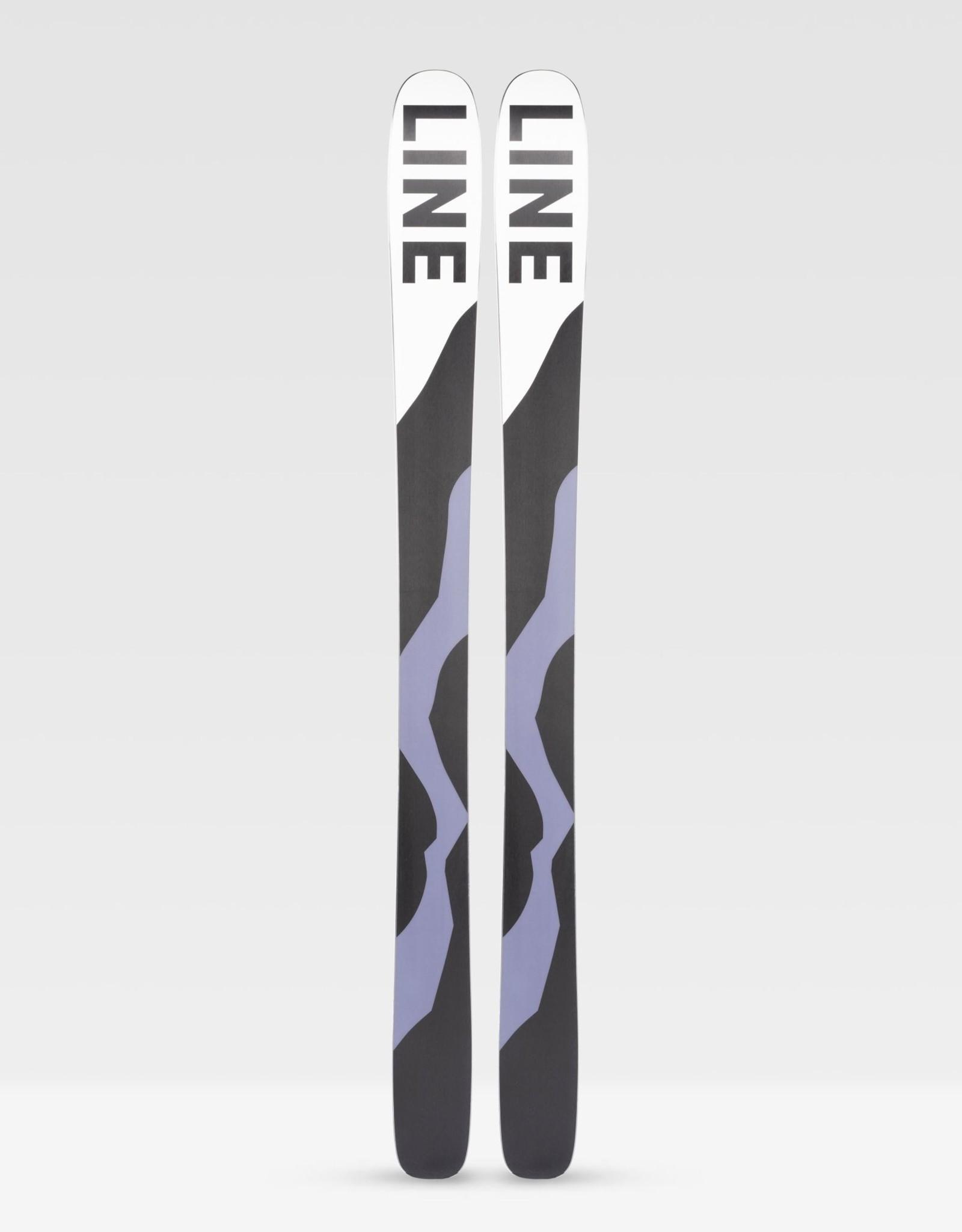 LINE Skis LINE Skis PANDORA 104 (21/22)