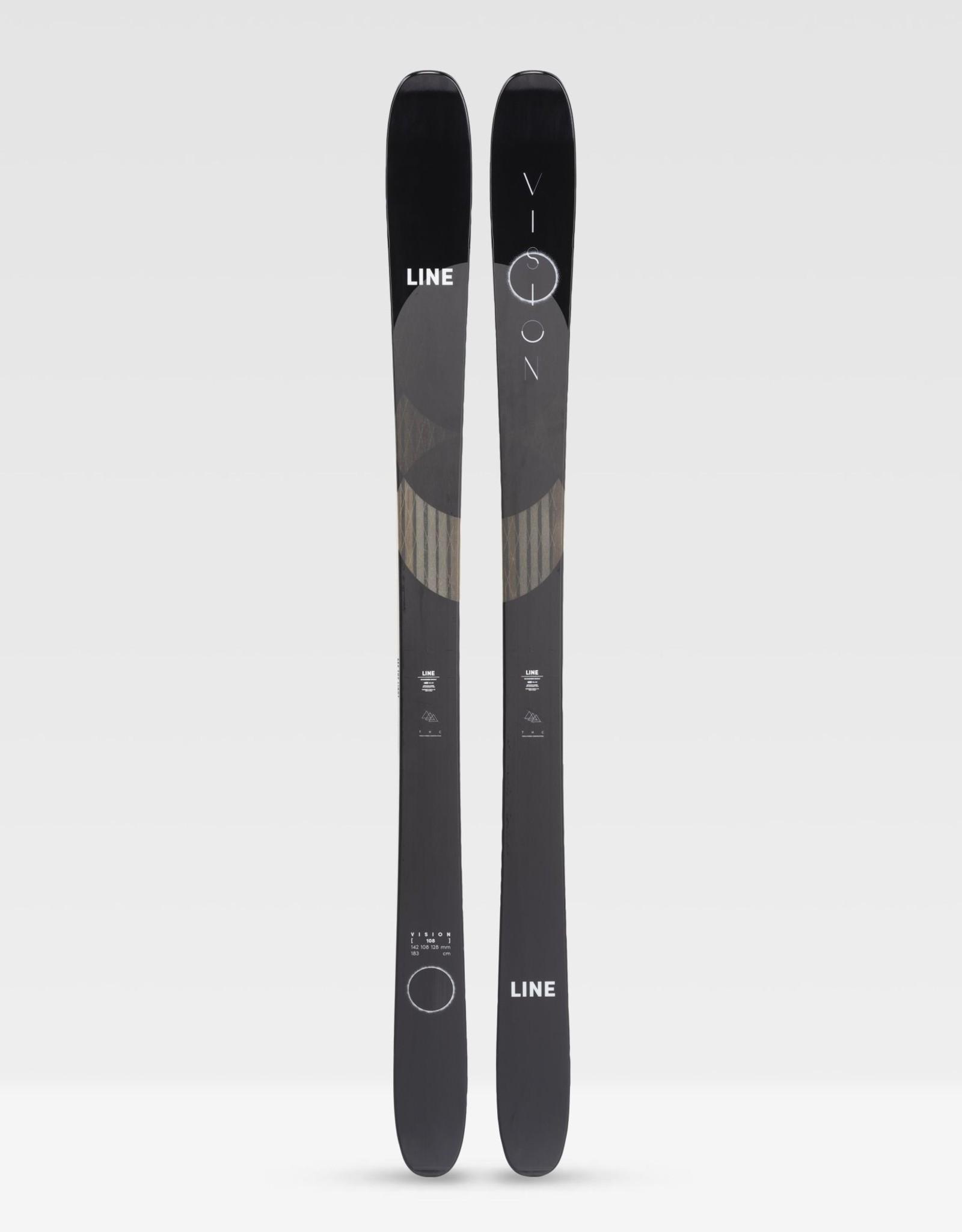 LINE Skis LINE Skis VISION 108 (21/22)