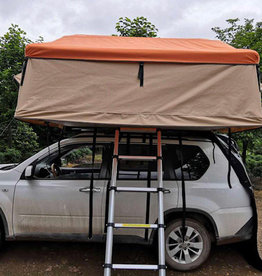 Dog House Canyon Tent