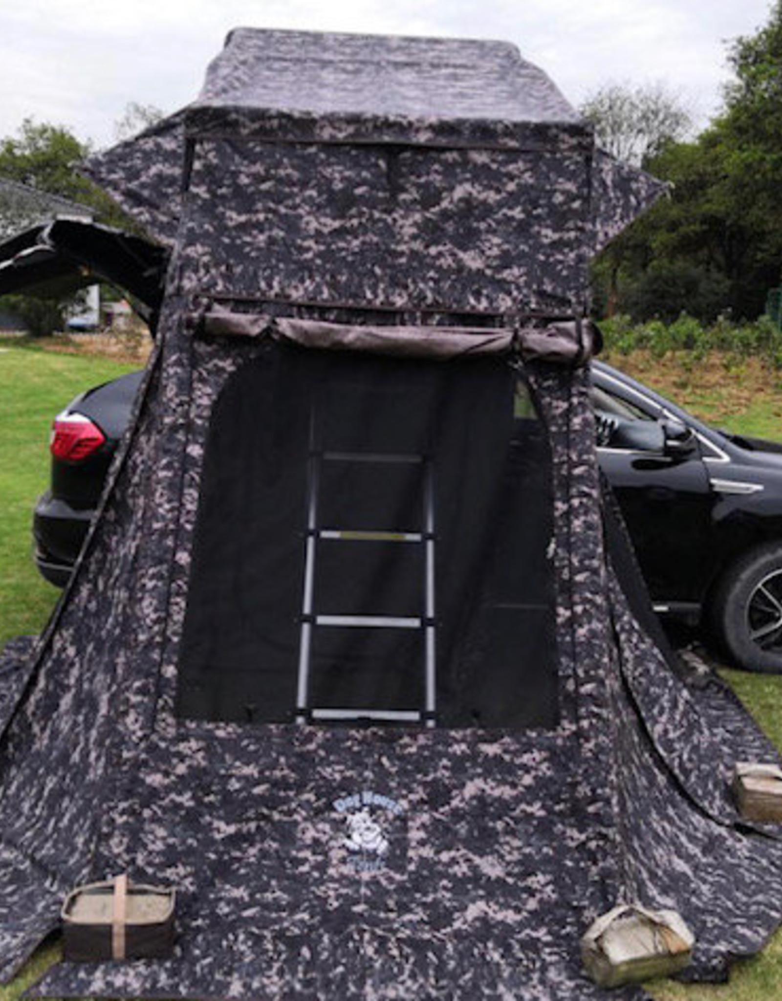 Dog House Mesa Annex