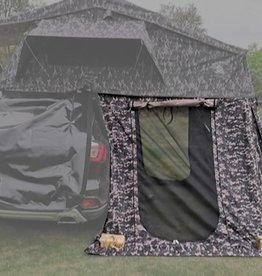 Dog House Canyon Annex Black Digital Camo
