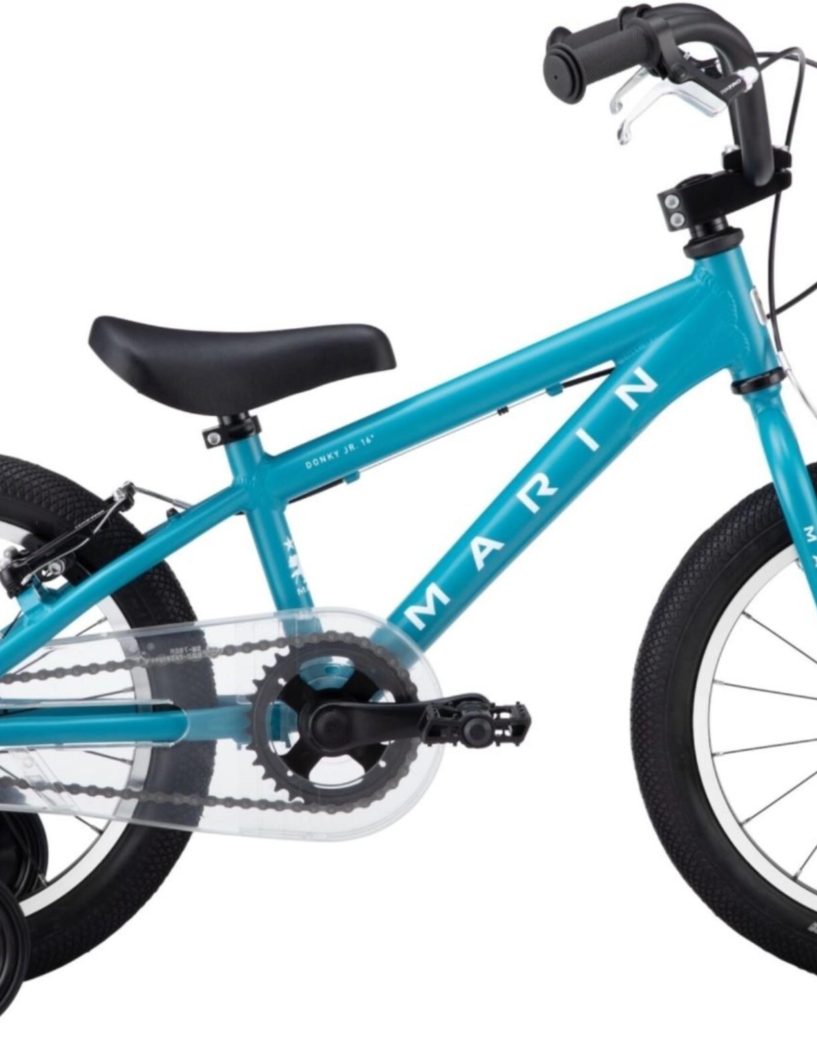 """Marin MARIN Bike DONKEY JR 16"""" (2021)"""