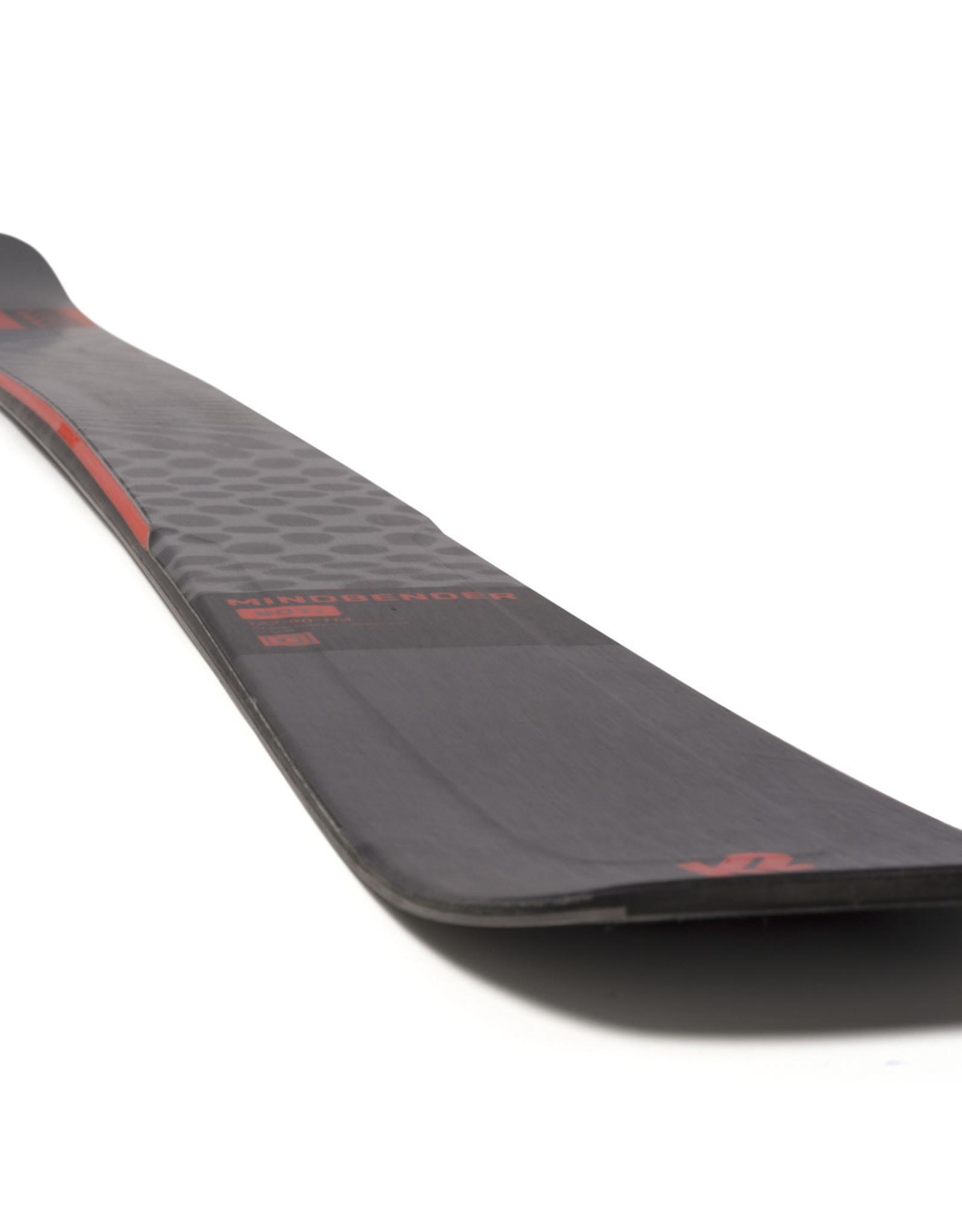 K2 K2 Skis MINDBENDER 90 Ti (21/22)