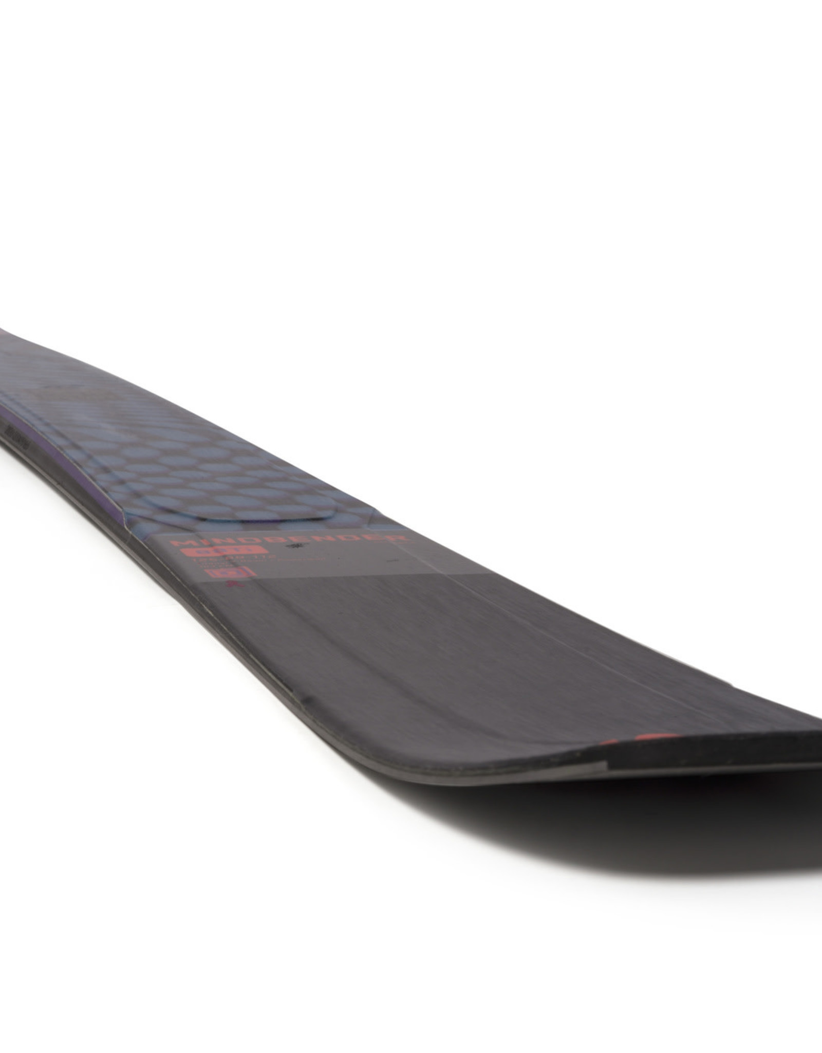K2 K2 Skis MINDBENDER 88 Ti ALLIANCE (21/22)