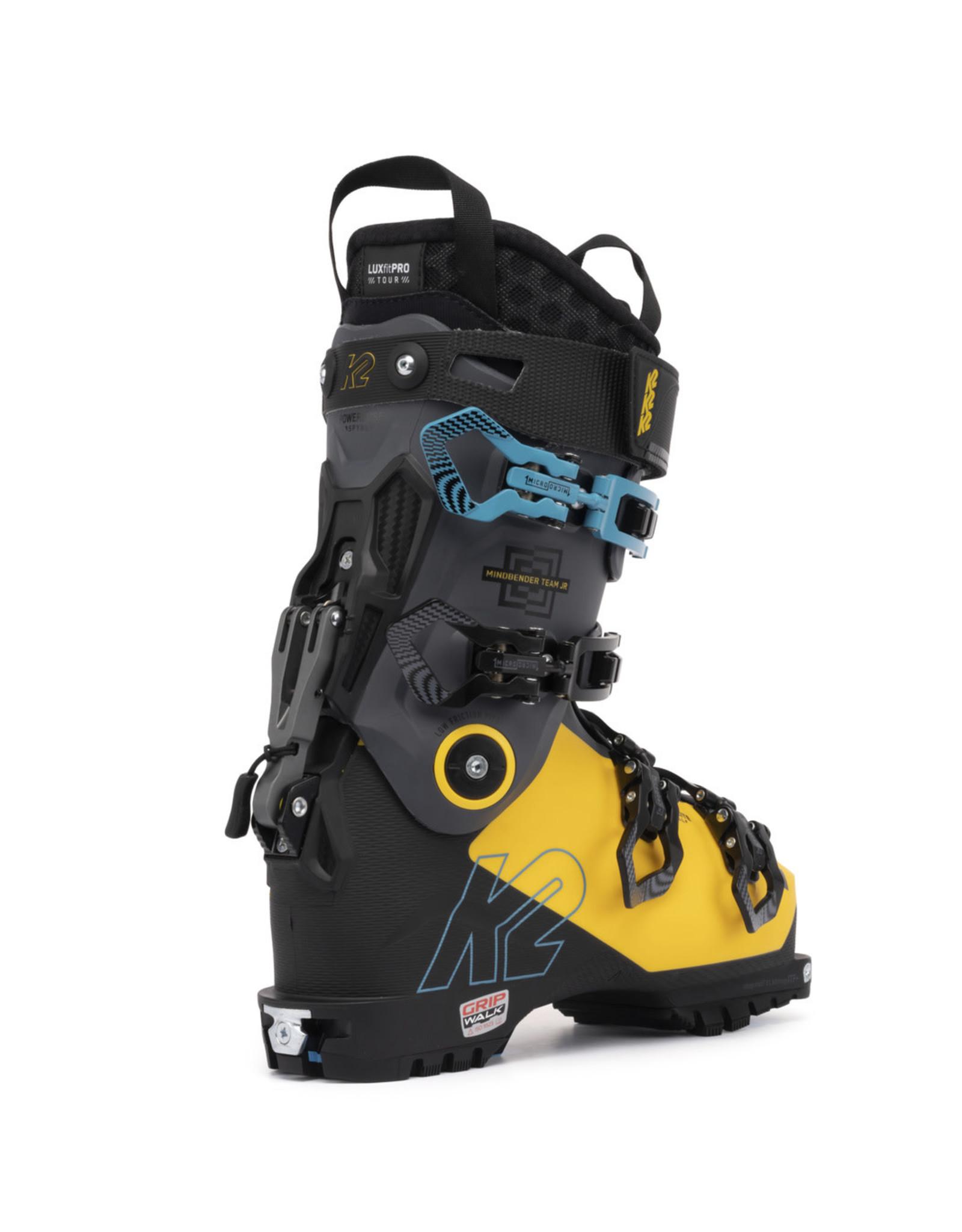 K2 K2 Ski Boots MINDBENDER TEAM JR (21/22)
