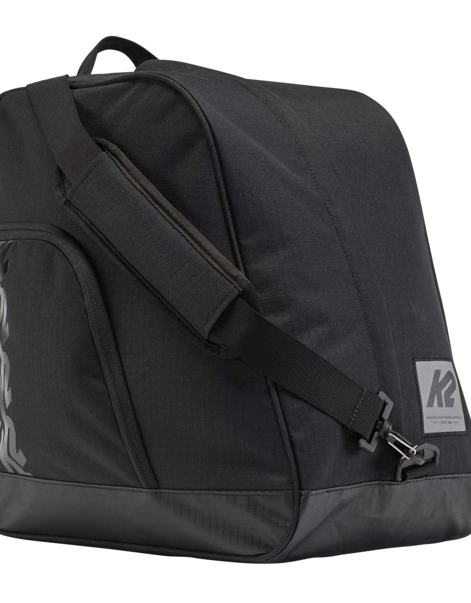 K2 K2 BOOT BAG Black