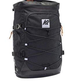 K2 K2 BACKPACK 30L Black