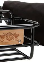 Portland Design Works Portland Design Works TAKEOUT FRONT BASKET w/ Roll Bag