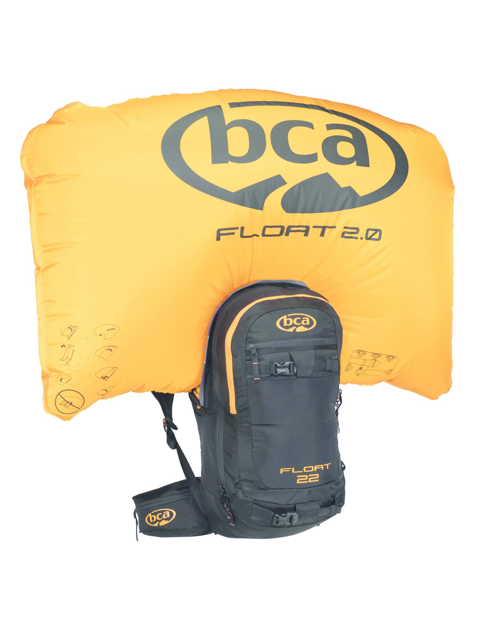 BCA BCA FLOAT 22 AVALANCHE AIRBAG 2.0