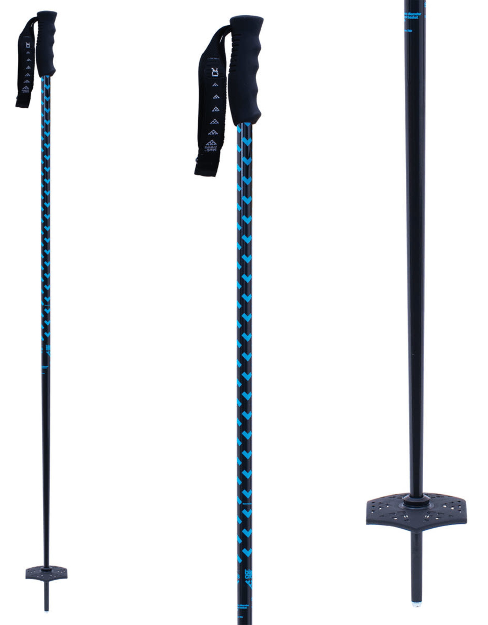 BLACK CROWS BLACK CROWS Ski Poles META (19/20)