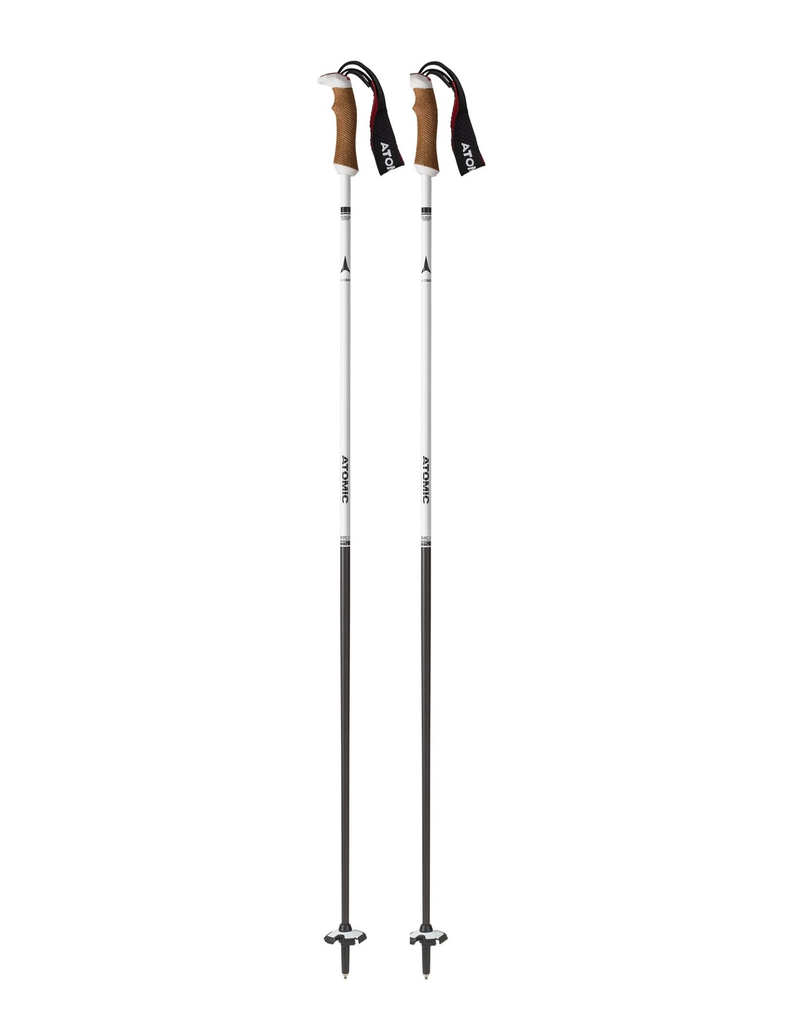 ATOMIC ATOMIC Ski Poles AMT ULTRA SQS W (20/21)