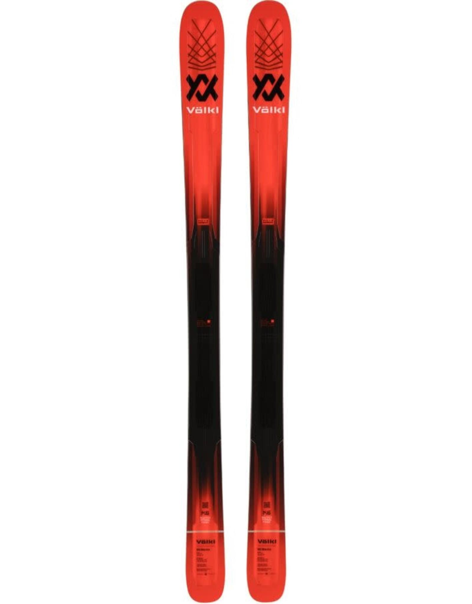 VOLKL VOLKL Skis M6 MANTRA (21/22)