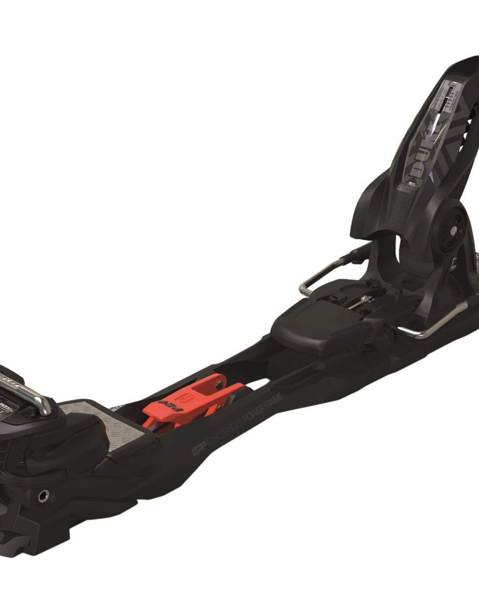 Marker MARKER Binding DUKE PRO EPF 18  Large 305-365mm  Black 110mm Brakes