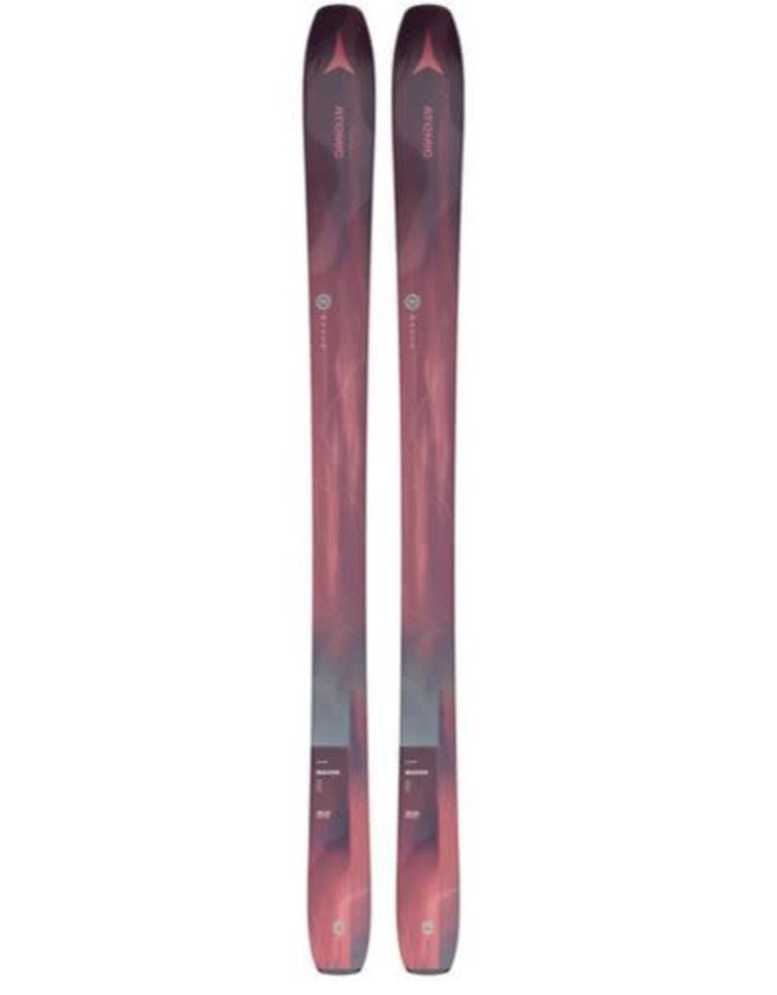 ATOMIC ATOMIC Skis MAVEN 86 (21/22)