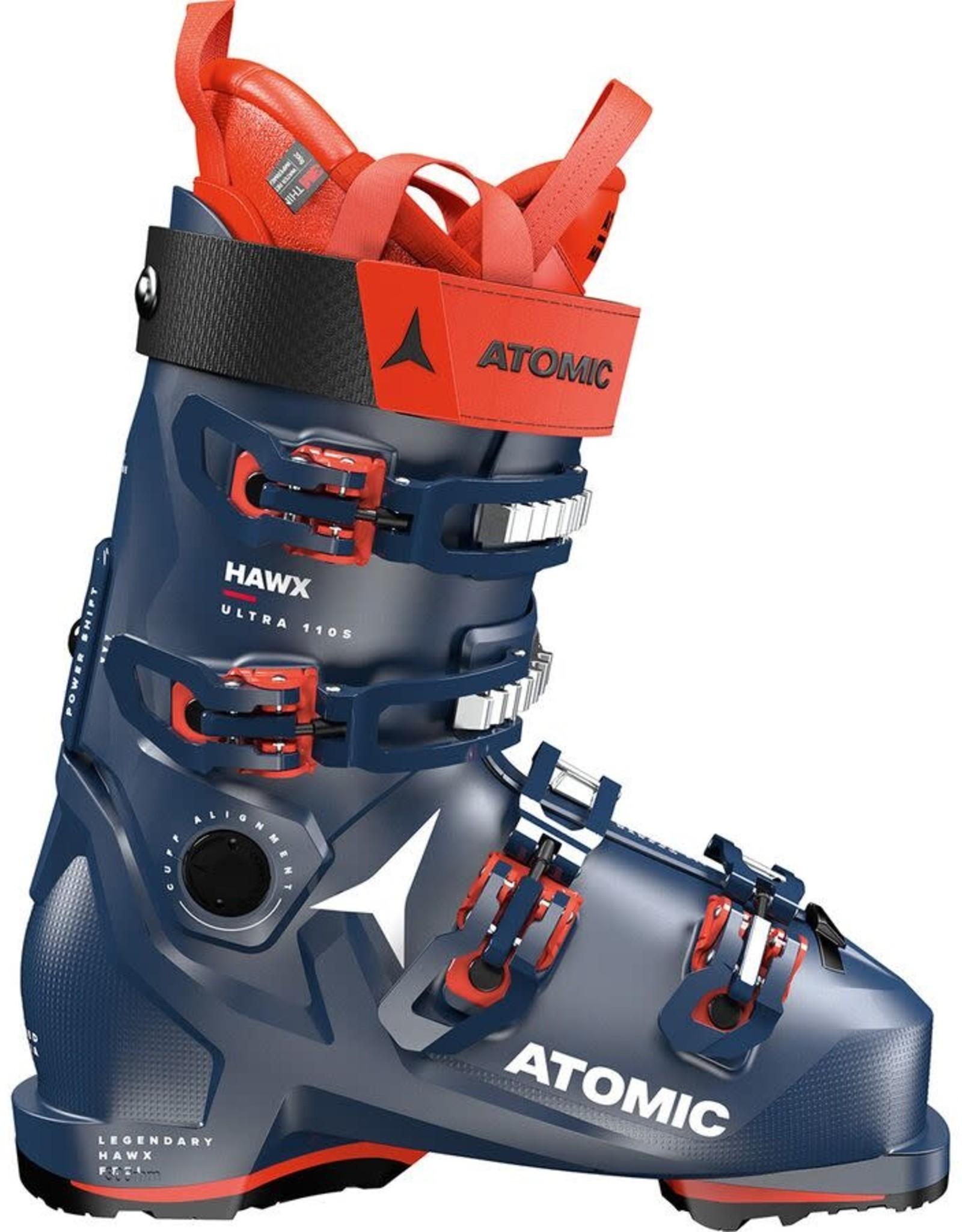 ATOMIC ATOMIC Ski Boots HAWX ULTRA 110 S (21/22)