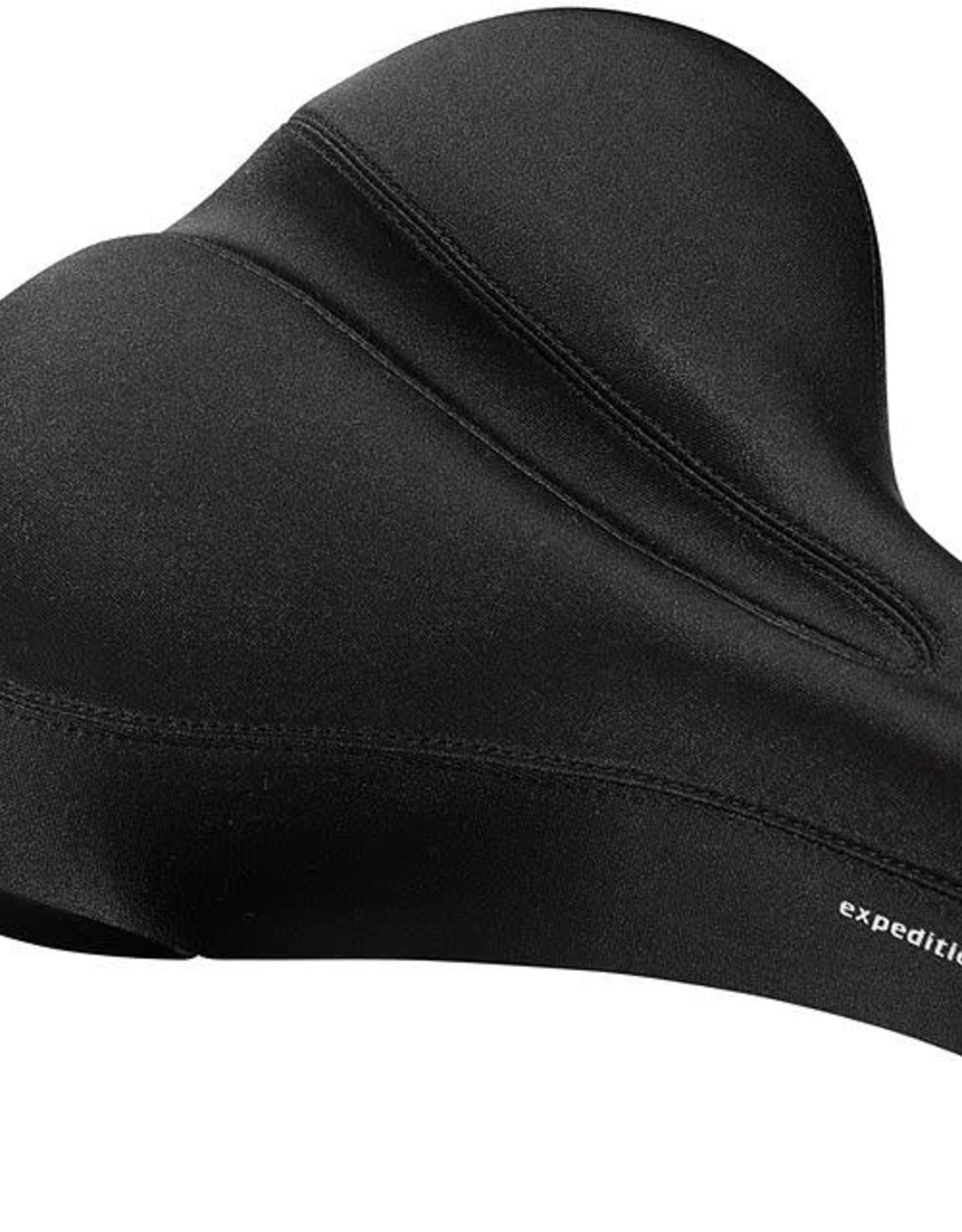 SPECIALIZED SPECIALIZED Saddle EXPEDITION GEL Black 215mm
