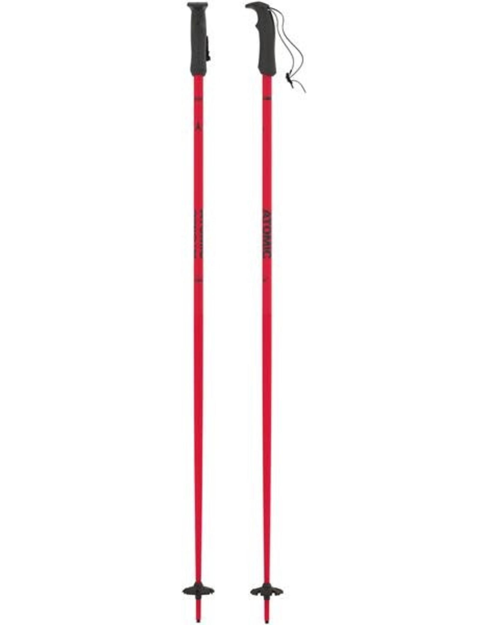 ATOMIC ATOMIC Ski Poles AMT (21/22)