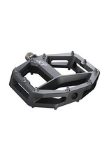 Shimano PD-M8040 FLAT PLATFORM PEDALS DEORE XT TRAIL for size 43-48