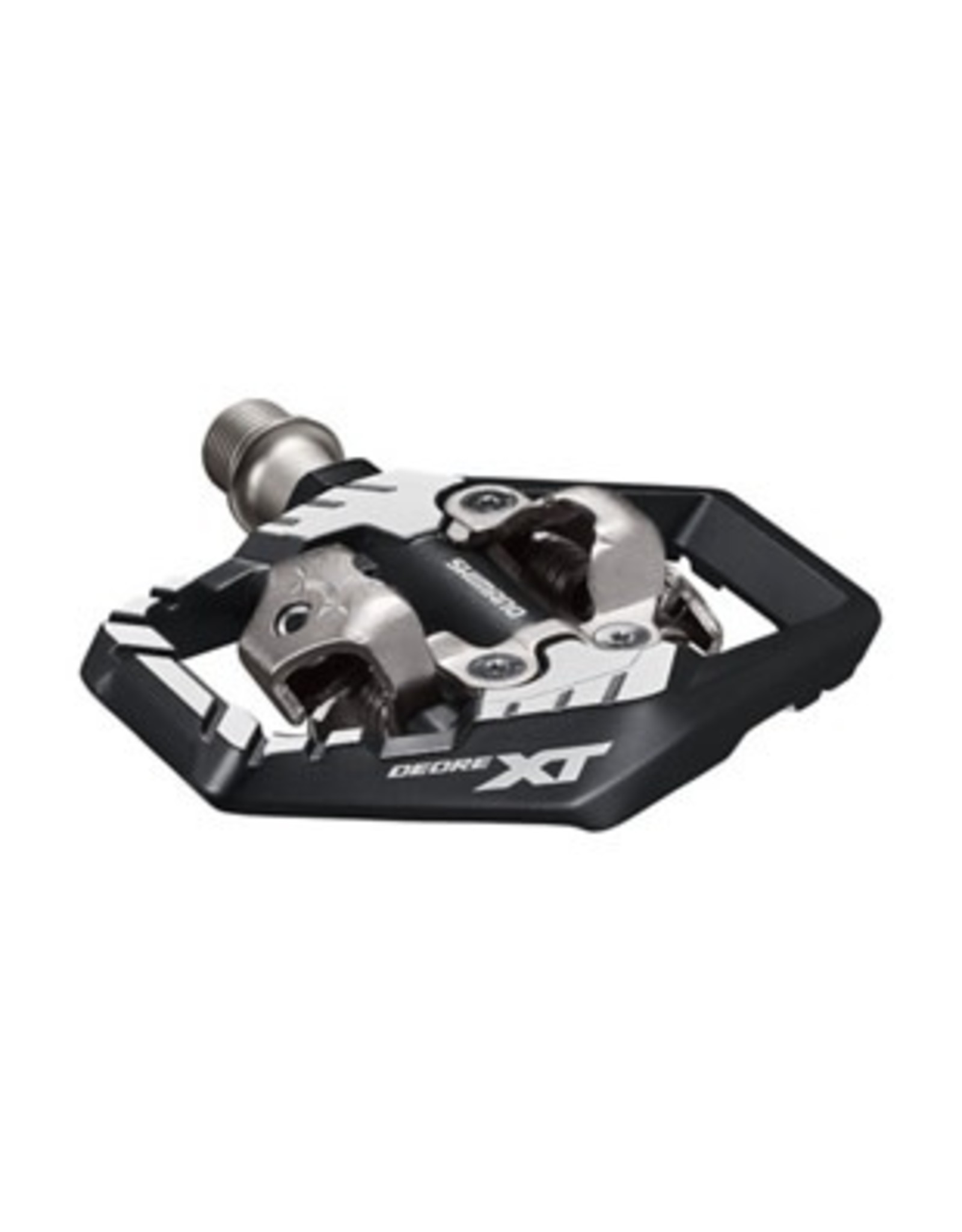 Shimano SHIMANO PEDAL PD-M8120 SPD PEDALS DEORE XT TRAIL