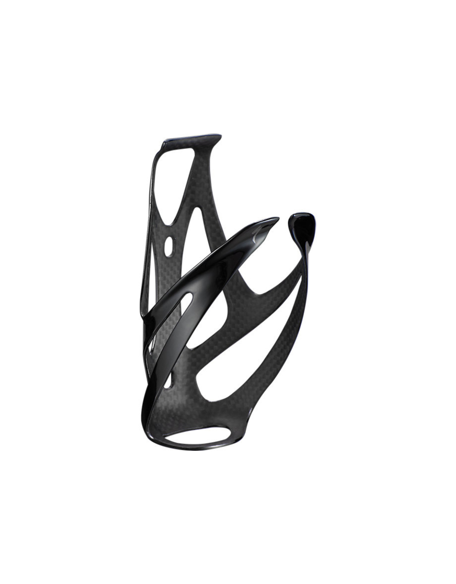 Specialized S-WORKS RIB CAGE III CARBON CARB/GLOSS BLACK