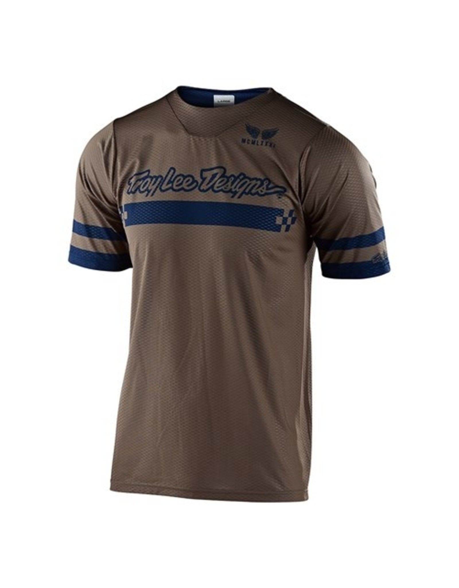 Troy Lee Designs TLD 20 SKYLINE AIR SS JERSEY