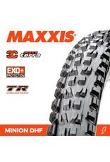 Maxxis MAXXIS MINION DHF EXO+