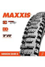 Maxxis MAXXIS MINION DHR II DOUBLE DOWN