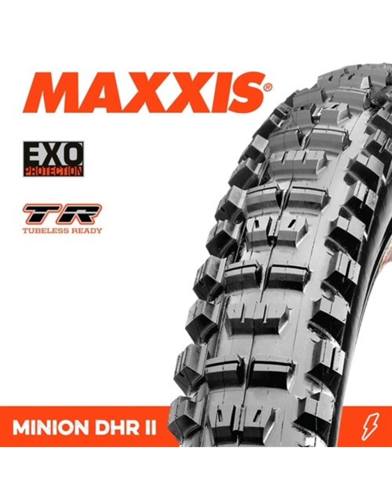 Maxxis MAXXIS MINION DHR II EXO
