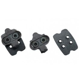 Shimano SM-SH51 SPD CLEAT SET SINGLE RELEASE W/ NEW CLEAT NUT