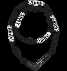 Abus ABUS LOCK CHAIN COMBO 5805 75CM BLK