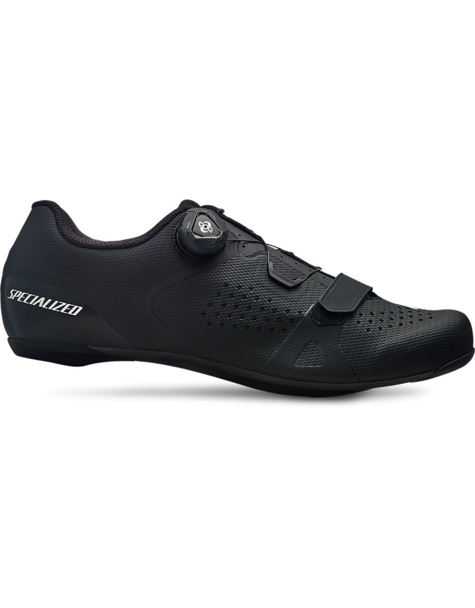 Specialized TORCH 2.0 RD SHOE BLK