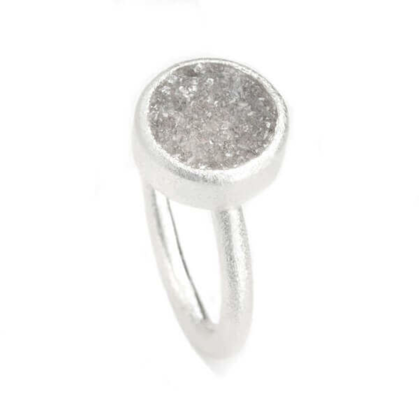 Sterling Silver Heritage - Chillaxin Silver Rg