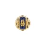 Estate St. Ambrose 1958 Class Ring