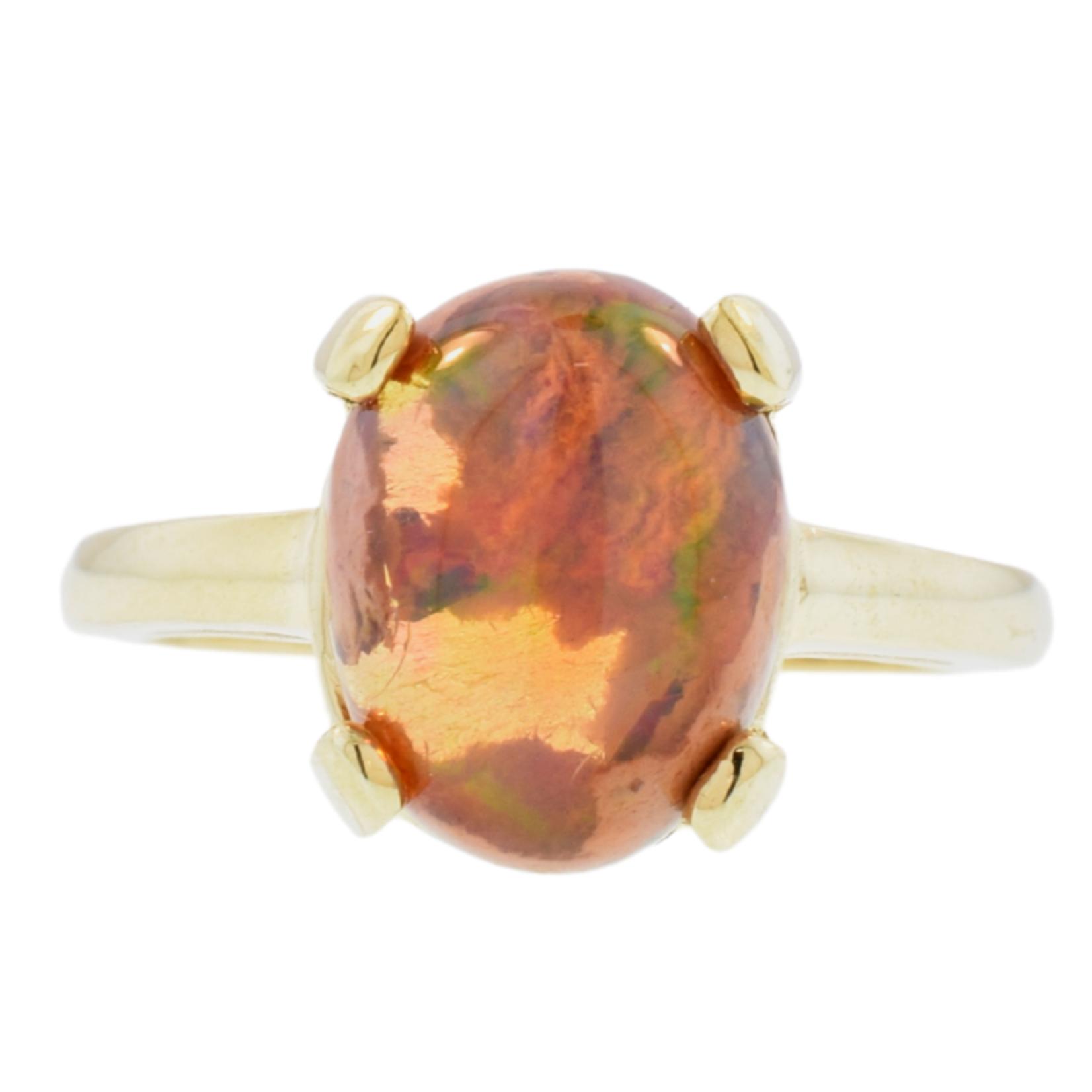 Estate Opal Ring