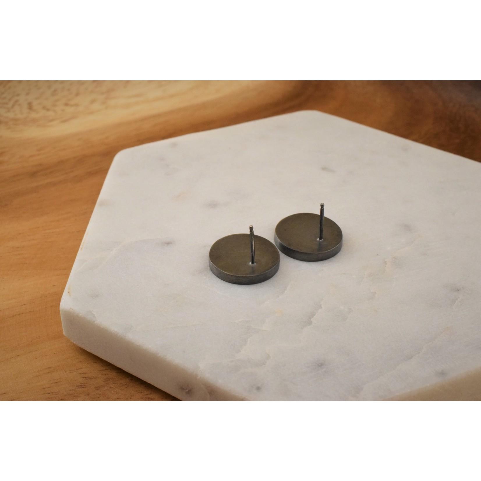 Hartley Studio Orbit Post Earrings