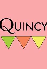 Quincy Gift Certificate $40