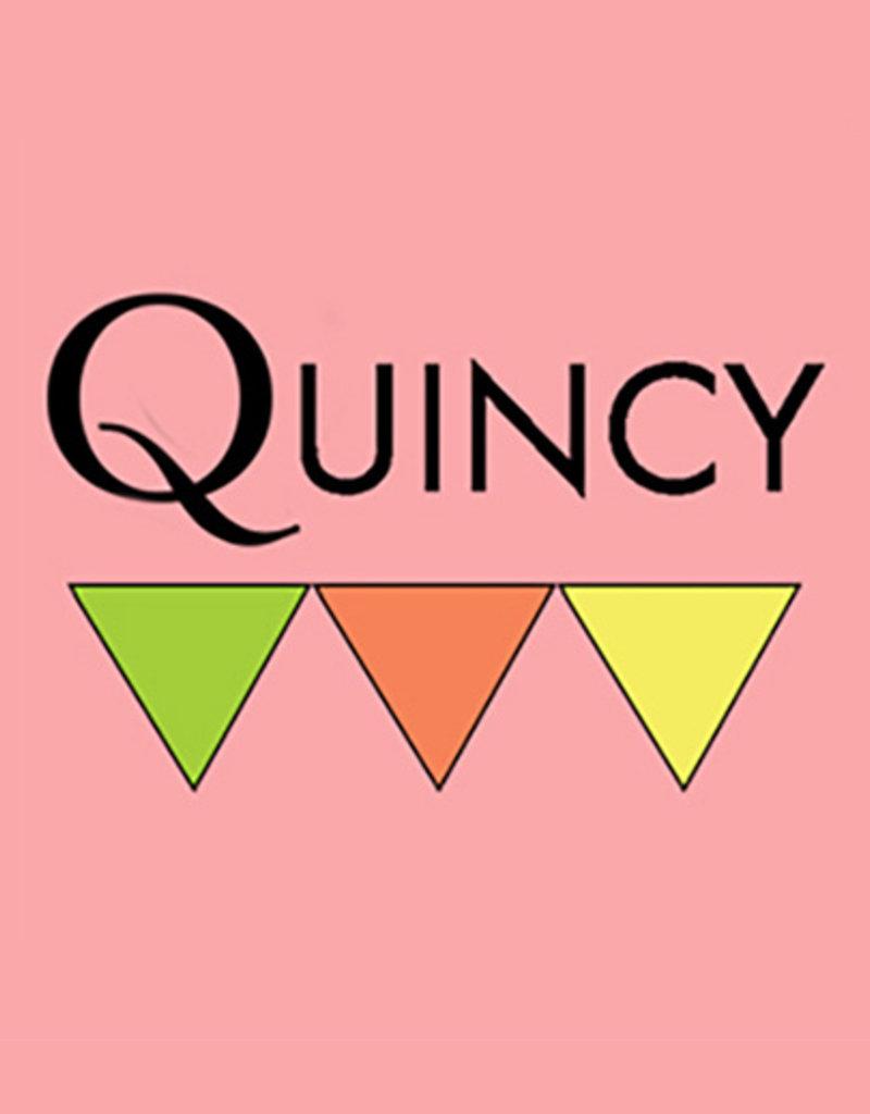 Quincy Gift Certificate $30